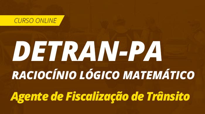 Curso Online Detran Pa Agente De Fiscalização De Trânsito