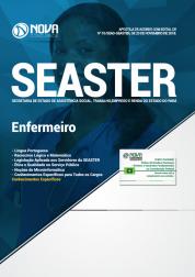 Apostila SEASTER-PA 2019 - Enfermeiro
