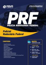 Kit Aprovação PRF - Policial Rodoviário Federal (Frete Grátis)