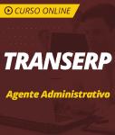 Curso Online TRANSERP 2019 - Agente Administrativo