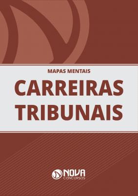Mapas Mentais Carreiras Tribunais (PDF)