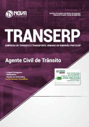 Apostila TRANSERP - 2019 - Agente Civil de Trânsito