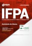 Apostila Download IFPA-PA 2019 - Assistente de Alunos