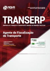 Apostila TRANSERP 2019 - Agente de Fiscalização de Transporte