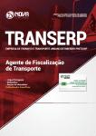 Apostila Download TRANSERP 2019 - Agente de Fiscalização de Transporte