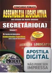 Secretário (a)