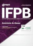Apostila Download IFPB 2019 - Assistente de Alunos
