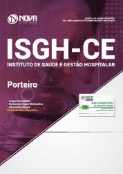 Apostila ISGH-CE 2019 - Porteiro