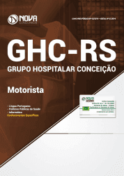 Apostila GHC-RS 2019 - Motorista
