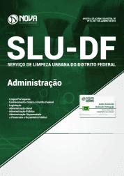 Apostila SLU-DF 2019 - Adminstração
