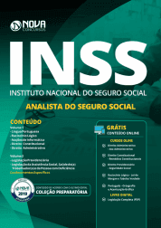 Apostila Download INSS 2019 - Analista do Seguro Social