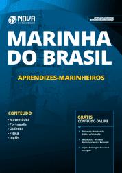 Apostila Download Marinha do Brasil 2019 - Aprendizes de Marinheiros