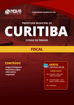 Apostila Download Prefeitura de Curitiba - PR 2019 - Fiscal