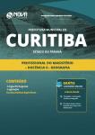 Apostila Download Prefeitura de Curitiba - PR 2019 - Profissional do Magistério - Docência II - Geografia