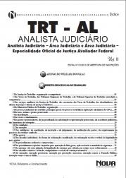 Analista Judiciário  - Área Judiciaria e Analista Judiciário - Oficial de Justiça Avaliador Federal