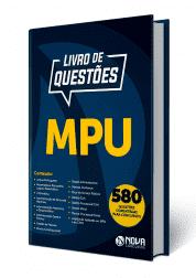 Livro de Questões Comentadas MPU 2019