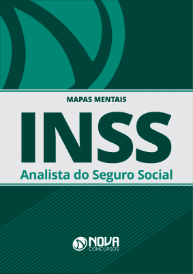 Mapas Mentais INSS 2019 - Analista do Seguro Social (PDF)