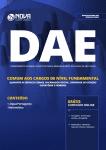 Apostila Download DAE de Santa Bárbara D'Oeste - SP 2019 - Comum aos Cargos de Nível Fundamental
