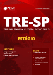 Apostila Download TRE-SP 2019 - Estágio