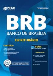 Apostila Download BRB-DF 2019 - Escriturário