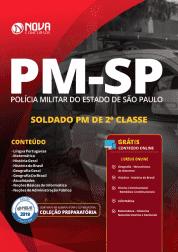 Apostila PM-SP 2019 - Soldado PM 2ª Classe