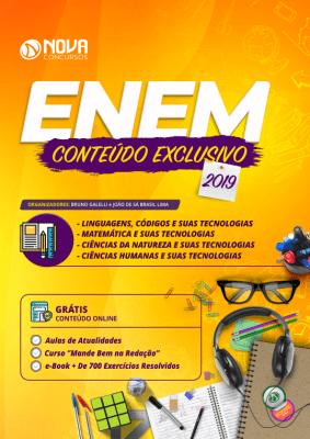 Apostila ENEM 2019