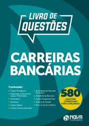Livro de Questões Carreiras Bancárias 2019
