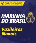 Curso Online Marinha do Brasil 2019 - Fuzileiros Navais