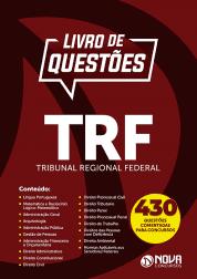Livro de Questões TRF - Tribunal Regional Federal 2019