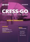 Apostila Download CRESS-GO 2019 - Agente Financeiro