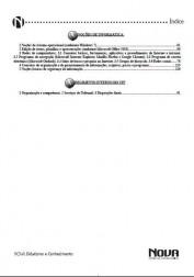 Técnico Judiciário - Área Administrativa
