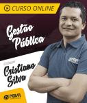 Curso Gestão Pública - Cristiano Silva