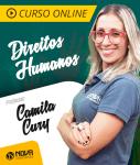 Curso Direitos Humanos - Camila Cury