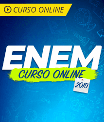Combo ENEM 2019