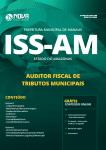 Apostila Download Prefeitura de Manaus - AM (ISS Manaus) 2019 - Auditor Fiscal de Tributos Municipais