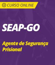 Curso Online SEAP-GO 2019 - Agente de Segurança Prisional