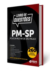 Livro de Questões PM-SP 2019