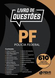 Livro de Questões PF 2019