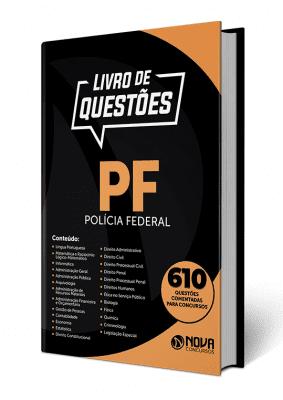 Livro de Questões PF