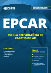 Apostila EPCAR Aeronáutica (FAB) 2019 - Cadetes do Ar