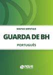 Mapas Mentais Português para Guarda Municipal de Belo Horizonte 2019 (PDF)