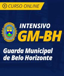 Kit Aprovação Guarda Municipal de Belo Horizonte 2019