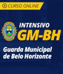 Combo Digital Guarda Municipal de Belo Horizonte 2019 (Apostila Digital + Curso Online)