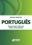 Mapas Mentais Português - Principais Tópicos Para Concursos (PDF)