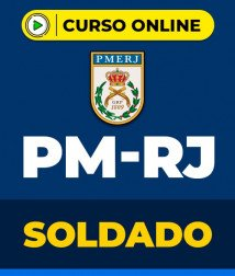Curso PM-RJ - Soldado