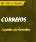 Curso CORREIOS - Agente dos Correios
