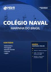 Apostila Marinha - Colégio Naval 2019