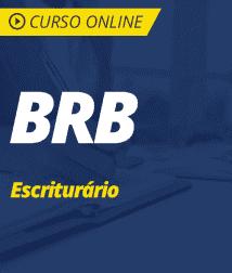 Português para BRB - Escriturário