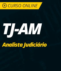 Acessibilidade para TJ-AM - Analista Judiciário