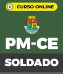 Curso PM-CE - Soldado